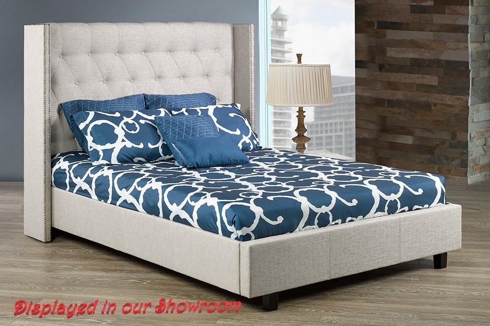 BEDS-TIT-166-G -floor