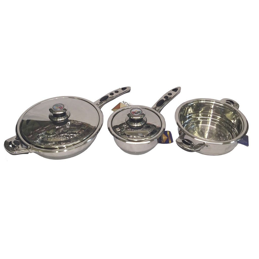 8217 Mona Lisa Cookware Set