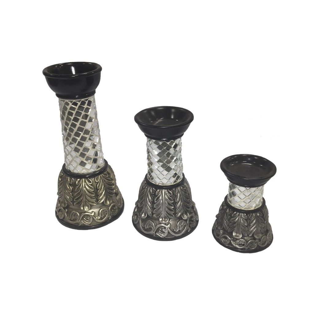 STA-C1442 Candle Holder Set