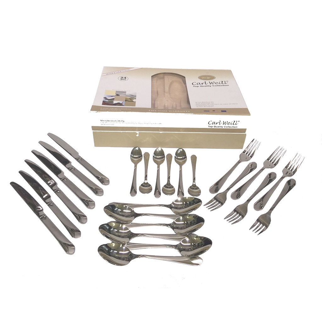 STA-ON79 Cutlery 24pcs Set