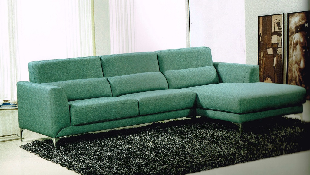 KW910 Sectional