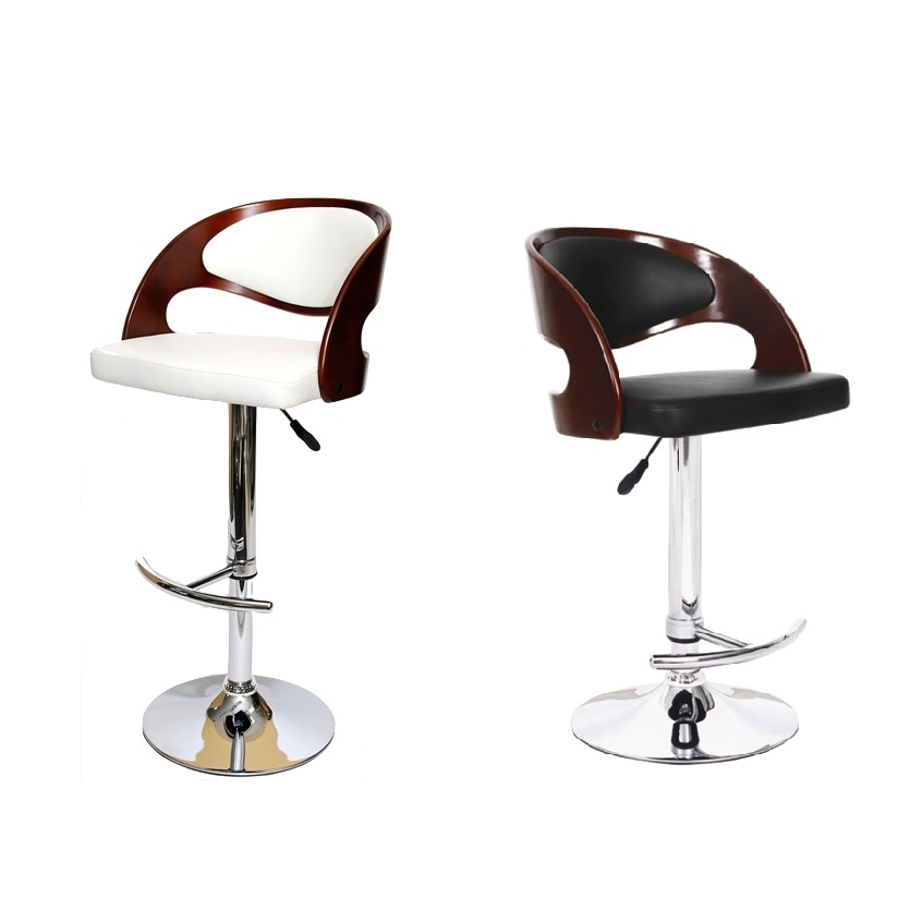 MDS-51-020 Churchill Leather Bar Stool