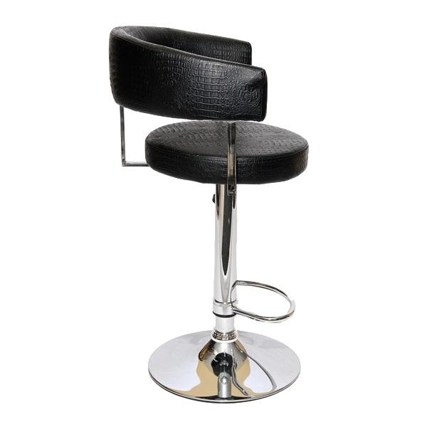 MSD51_022 Jameson Leather Barstool