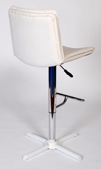 MSD51_033 Barstool White
