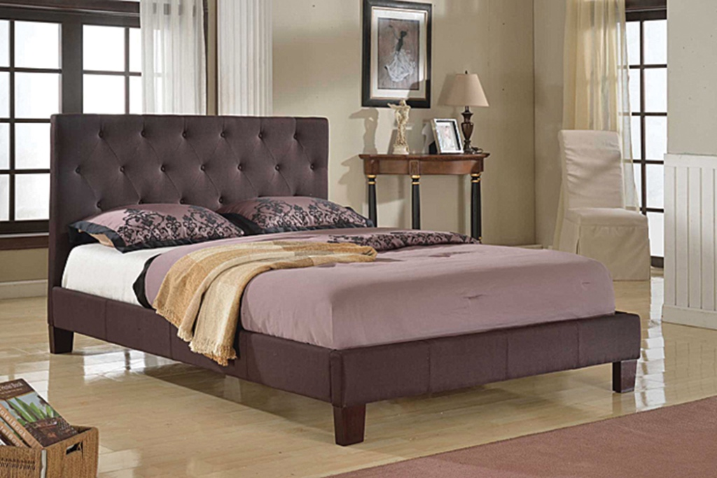 BRSX-JX366 Upholstered Bed