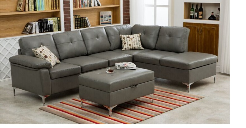 Val Sectional gl6621