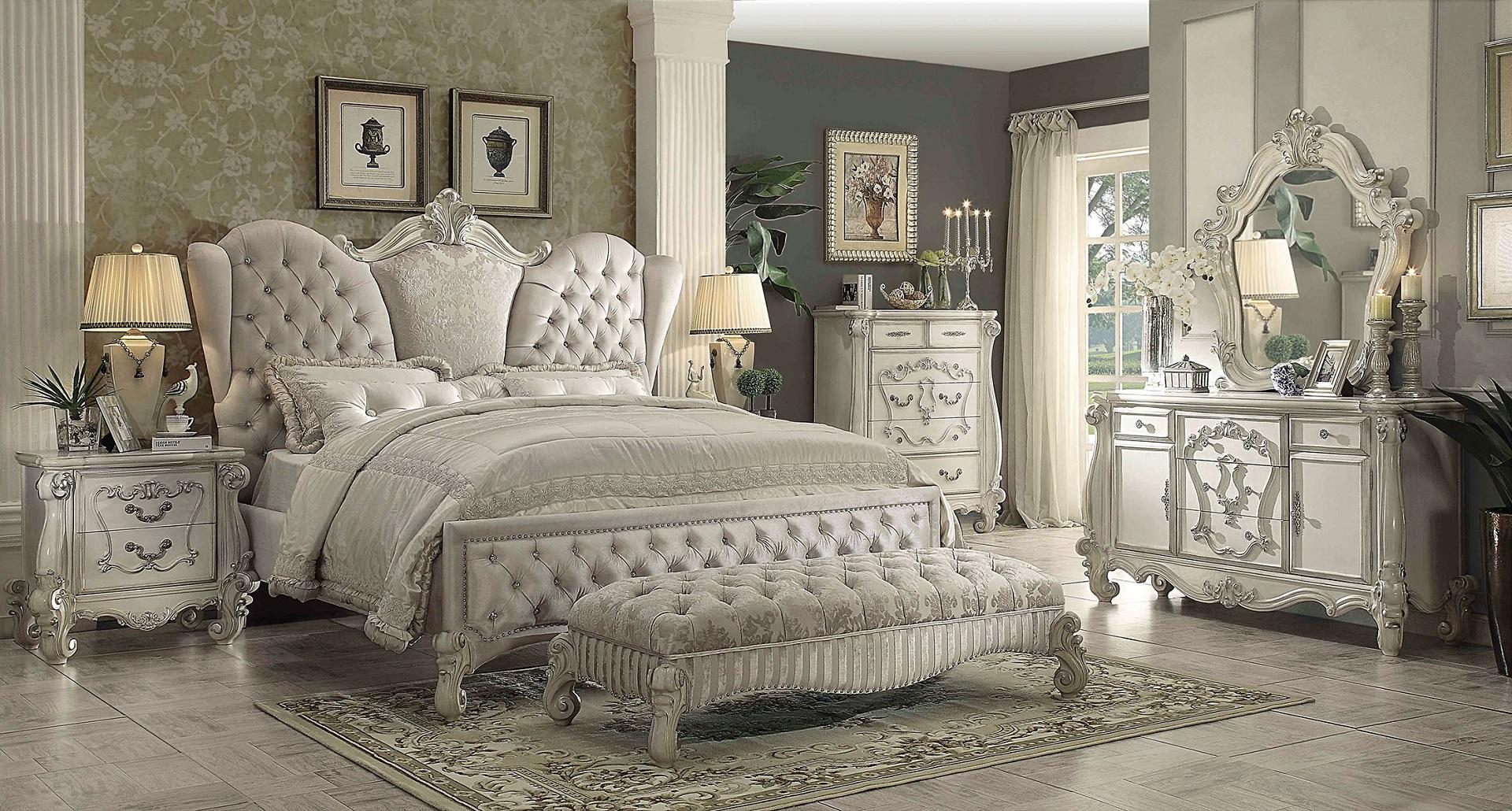 GL2917 Parkwood Bedroom Set