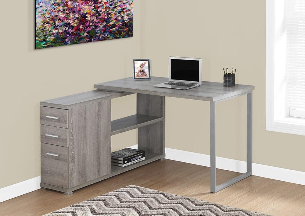 I_7134 Corner Desk Left