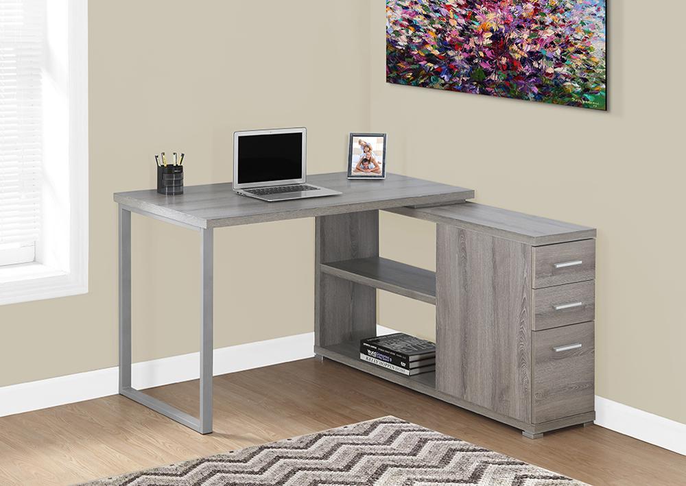 I_7134 Corner Desk
