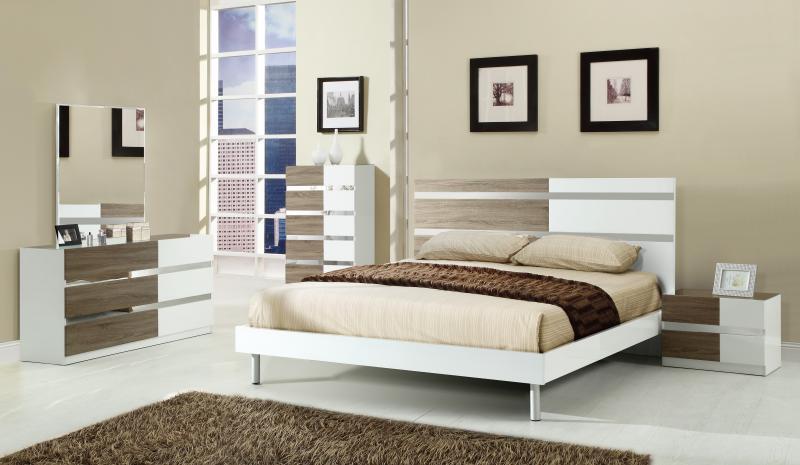 MEG_721 Bedroom Set