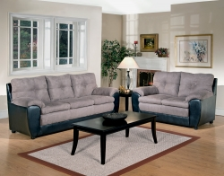 AFD-6250 Fabric Sofa Set