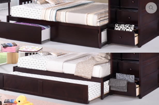BUNKBED-IF-5910T