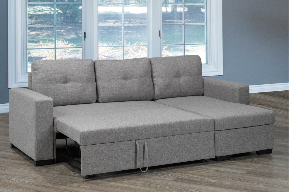 LOUNGER SOFA-T-1245-BED