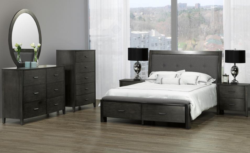 Cameron Bedroom Set