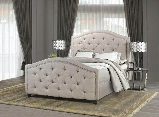 Upholstered-B2012-BE