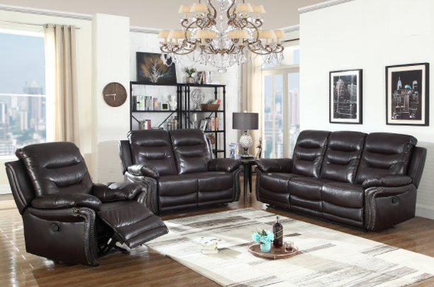 RECLINERSOFA-INT-IF-8015