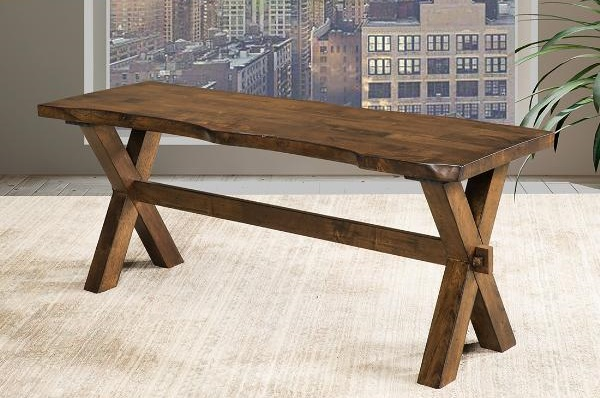 DININGTABLE-MAZ-5000-13 Bench