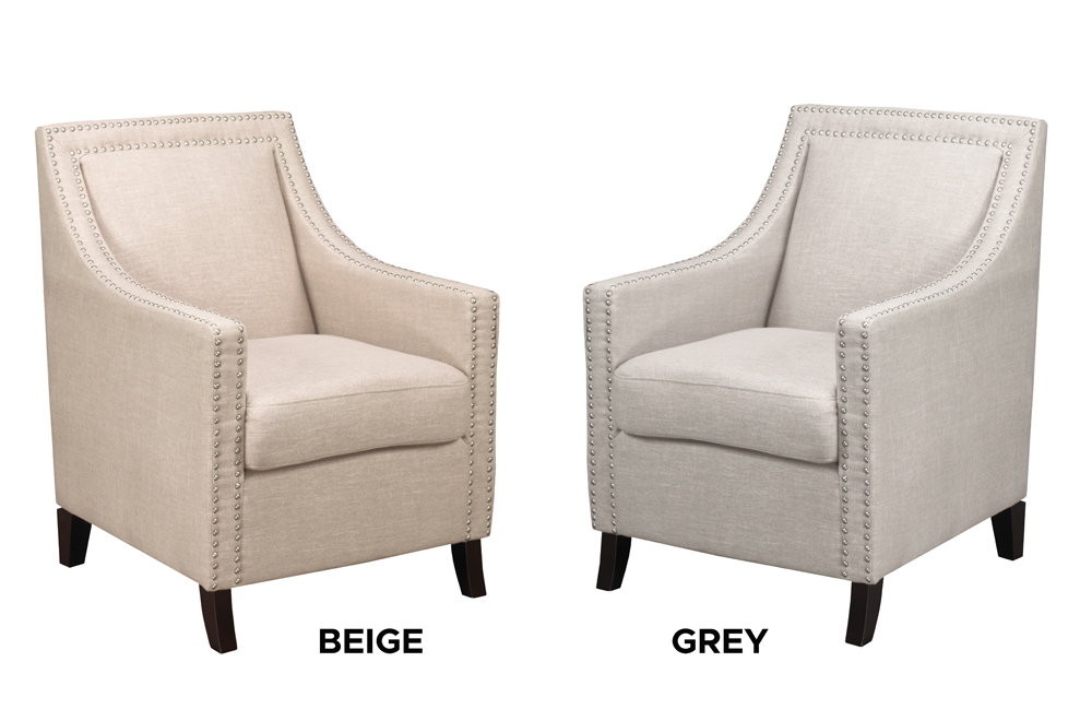 ACCENT CHAIRS-T-410