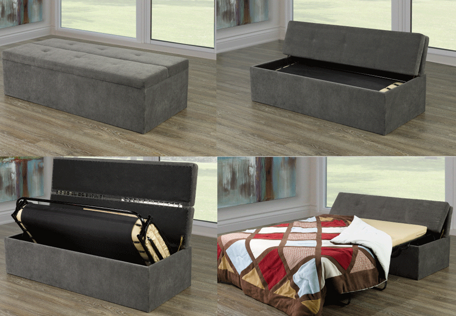BED IN A BOX-R-845-840