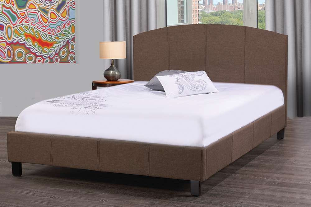 BED-T-2355-Brown