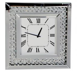 Mirrored Clocks