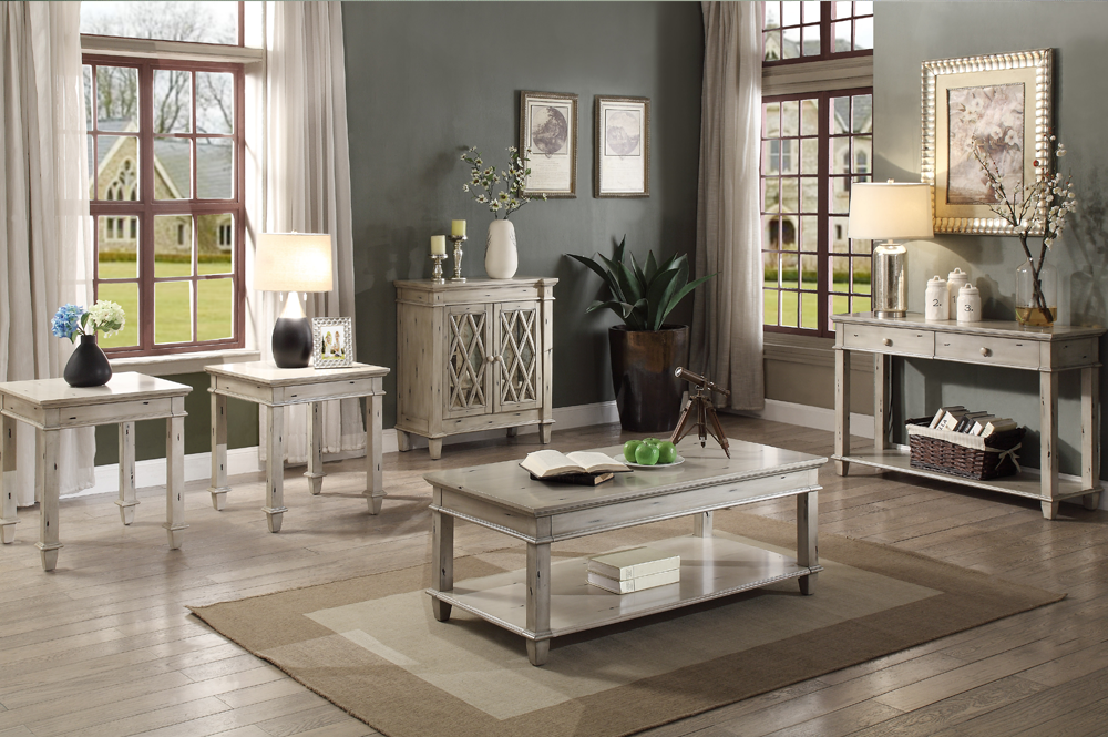 COFFEE TABLE-T-5038-SET