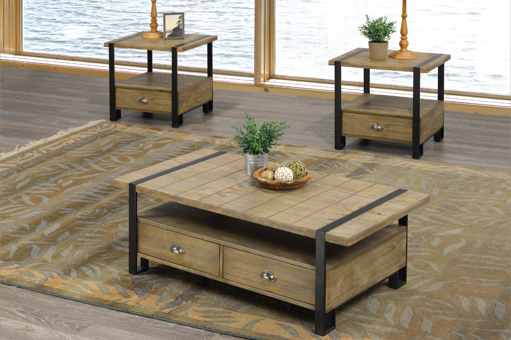 COFFEE TABLE-T-5047