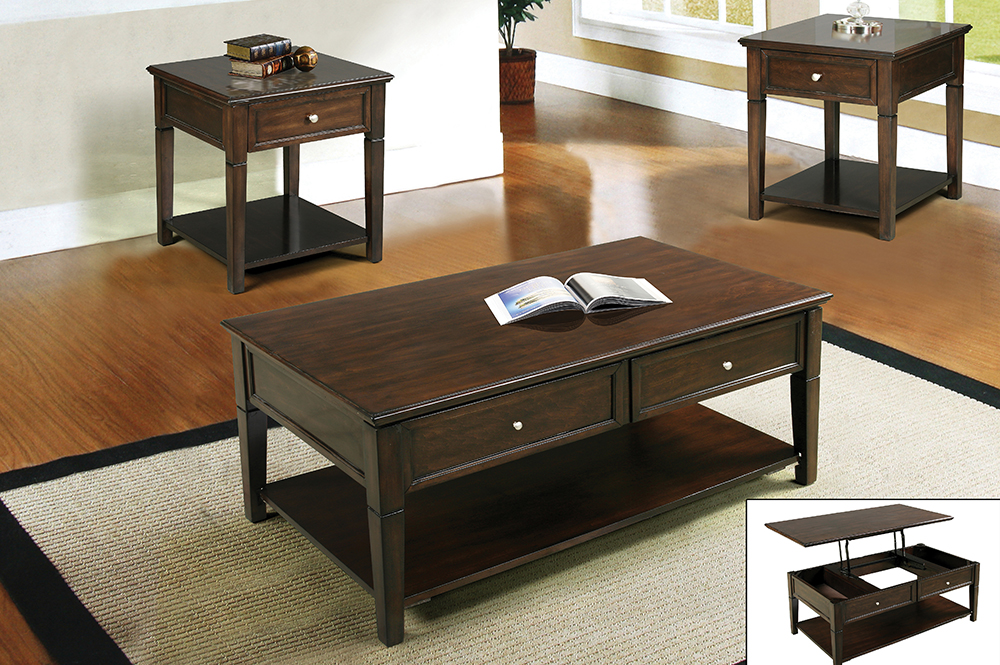 COFFEE TABLE-T-5100
