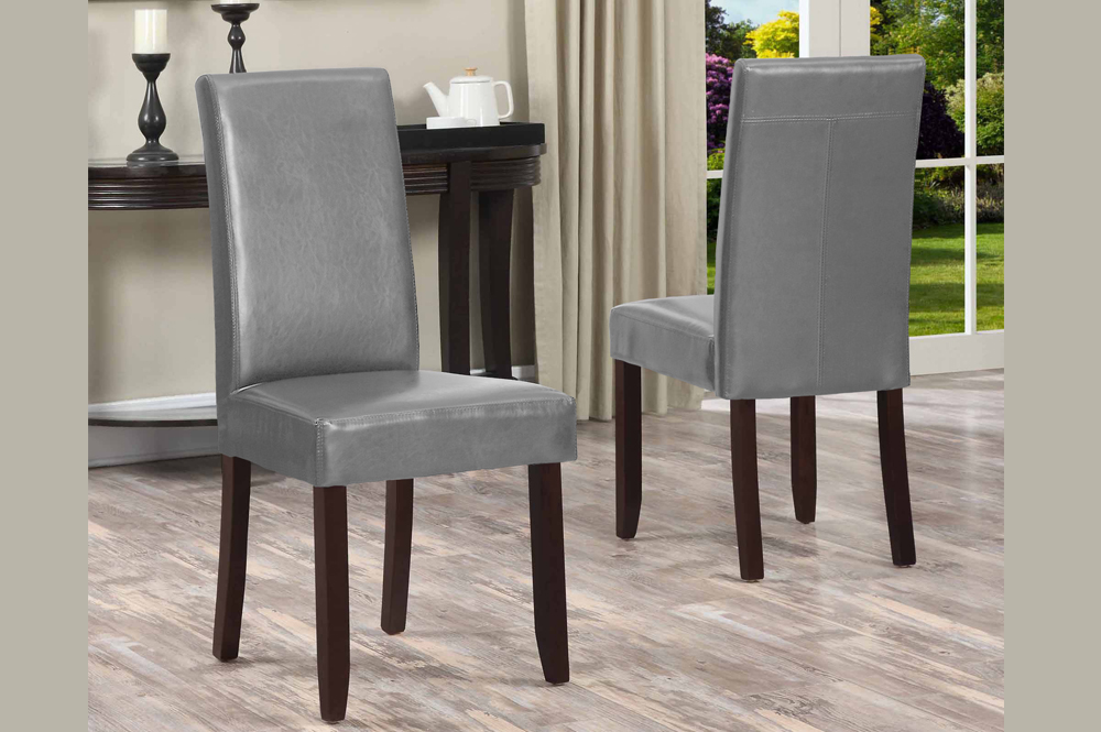 DINING CHAIR-T-248-GREY
