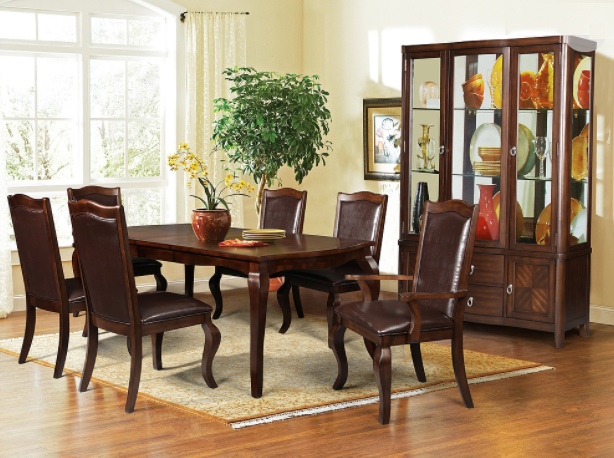 DINING TABLE-INT-IF-936