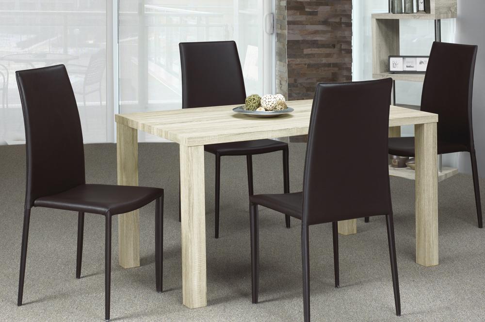 DINING TABLE-T-3265-OAK