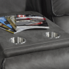 SECTIONAL RECLINER-T-1185-C