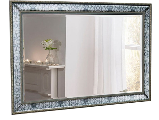 WALL MIRROR-MS-40-0068