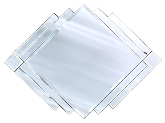 WALL MIRROR-MS-40-0181
