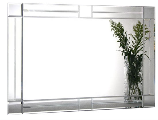 WALL MIRROR-MS-40-0228