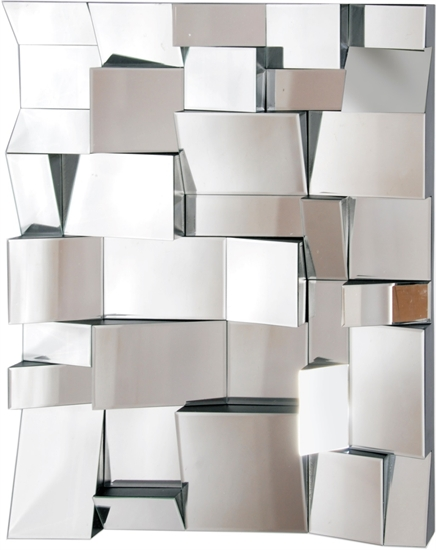 WALL MIRROR-MS-40-051