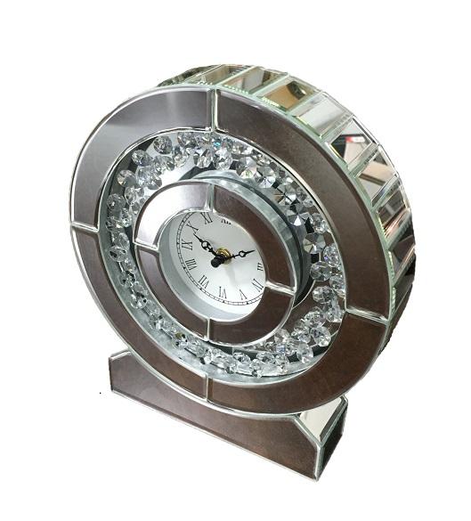 round clock(1)
