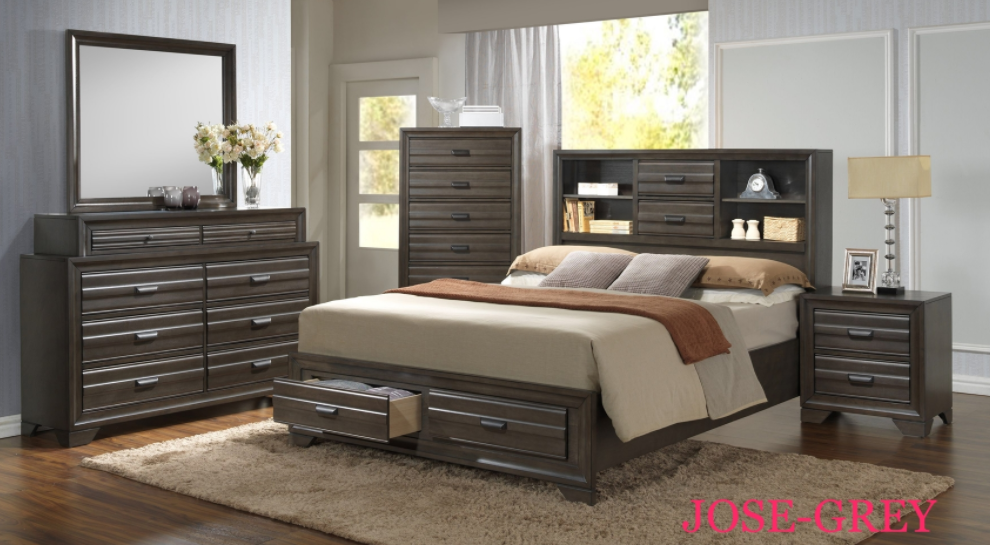 BEDROOM SETS-BG-JOSE