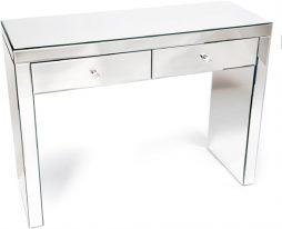 Mirrored Desks
