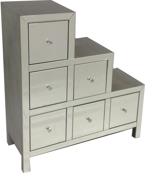 MIRRORED DRESSER-MDS-40-063-1