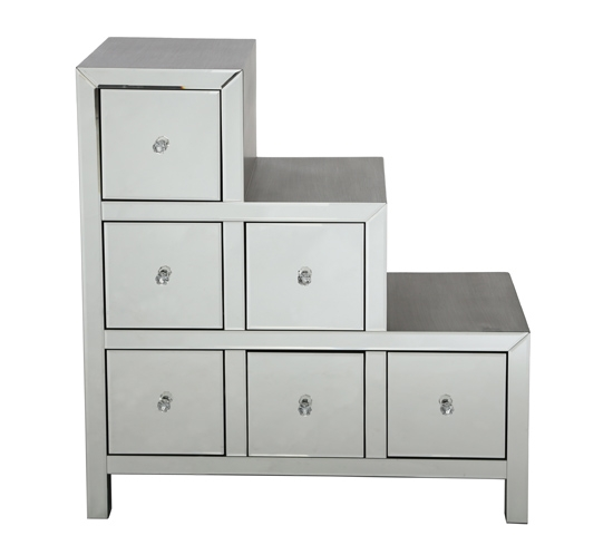 MIRRORED DRESSER-MDS-40-063