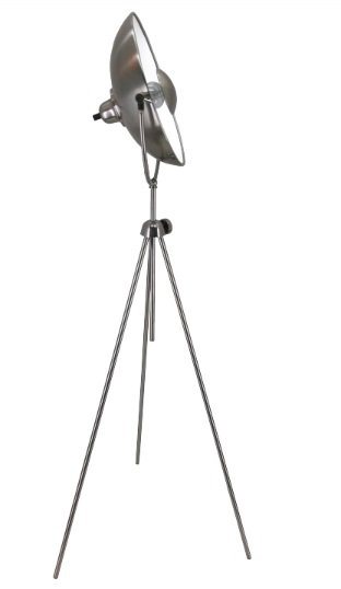 FLOOR LAMP-STA-FL-480STN