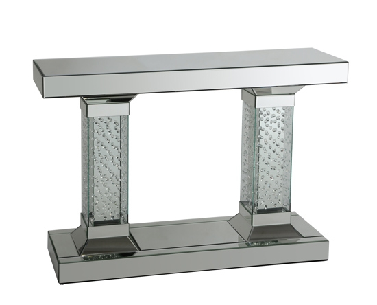 40-075.CAA Pillar console table