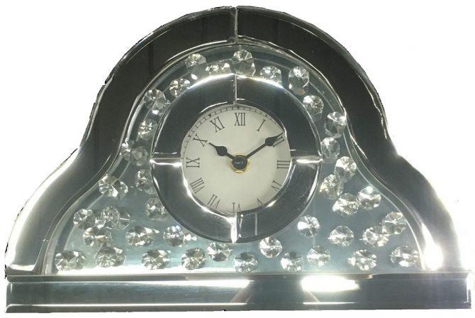 CLOCK 002A