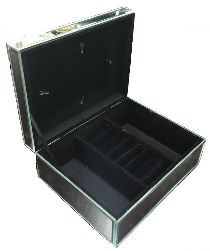 JEWELARY BOX 001B