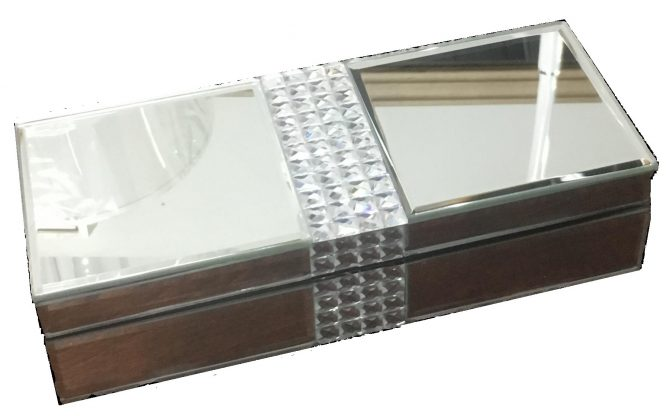 JEWELARY BOX 002A
