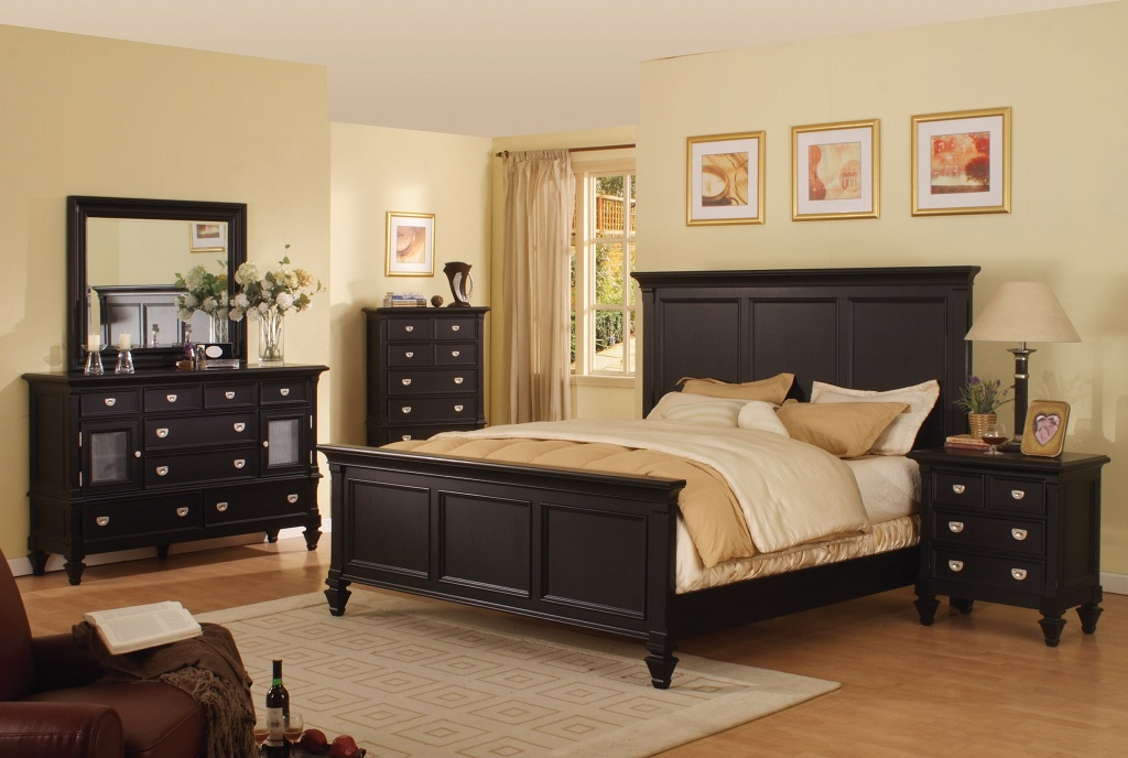 black bedroom furniture set adelaide black bedroom set furtado furniture 14566