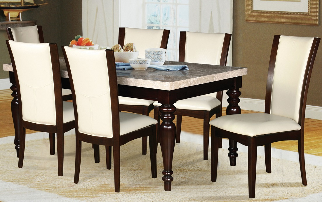 Bulling Dining Table