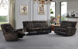 Recliner Fabric Sofa Sets