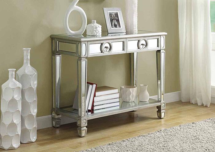 03700 MON Mirrored Furniture
